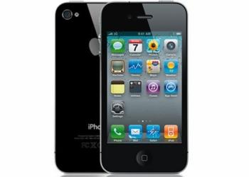 iPhone 4s как новый!