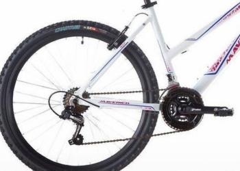 "Велосипед MAVERICK X17 26"" V-Brake (рама 17.5"")"