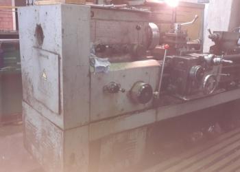 Продаю б/у  токарный токарно-винторезный станок 1К62Д (аналог 16К20, ТС-75)