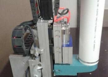 Фрезерный станок с чпу С рабочим полем 1900x1050
