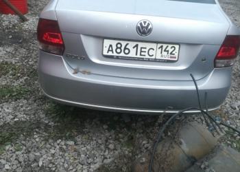 Volkswagen Polo, 2011 Продажа авто