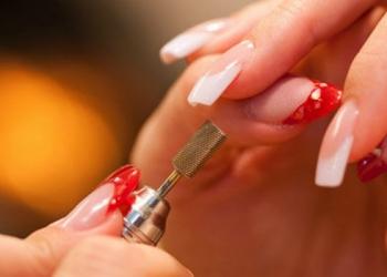 Студия обучения ногтевого сервиса