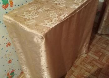 Кровать стол трансформер.