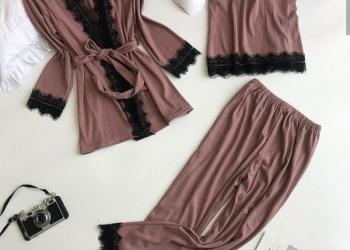 Комплект Victoria's Secret