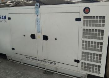 Дизельная электростанция TEKSAN TJ101PR5A