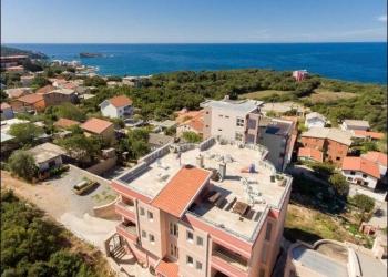 Квартира в Черногории на берегу Адриатики