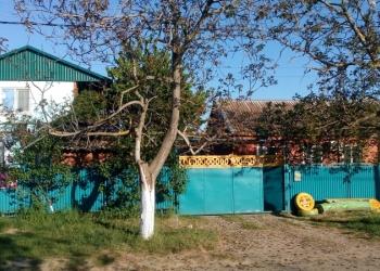 дом на Азовском море п.Ильич Темрюкский р.н