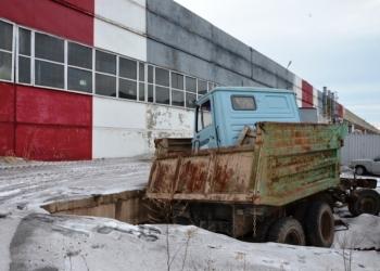 Автомобиль ЗИЛ 4514