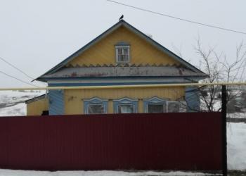 Дом 44 м2 на 35 сотках
