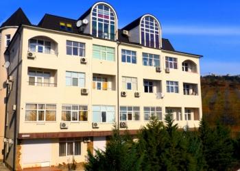 Квартира с Шикарным Видом на Море и Горы в Крыму