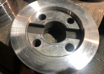 Механическая обработка металла. Металлоконструкции. Цинкование