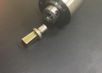 Прошивочные головки и инструмент Brighetti