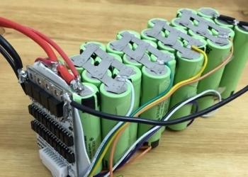Ремонт, восстановление, сборка любых аккумуляторов