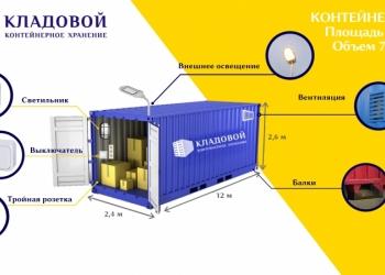 Компания Кладовой