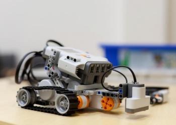 Робототехника, программирование