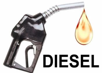 Дизельное топливо продам Евро 5.