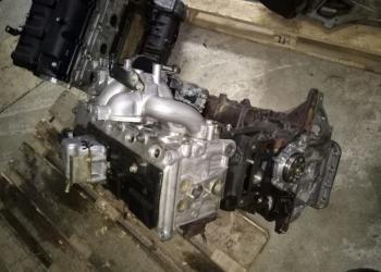 Двигатель ZD30ddti Nissan Patrol 3.0D