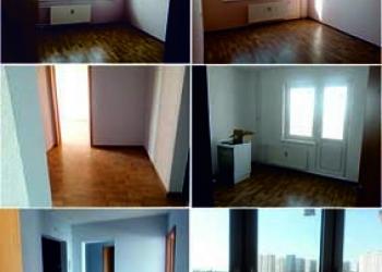 2-к квартира, 54 м2, 4/16 эт.