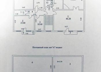 Продается нежилое здание 799,9 м2 в Балаково