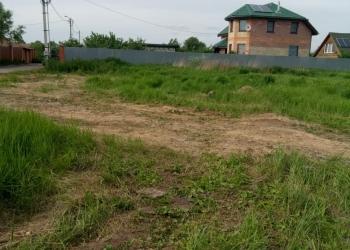 Продаю земельный участок, собственник, цена договорная