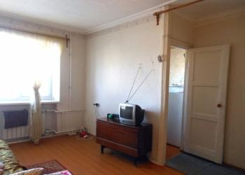 Квартира на Козловской.