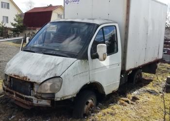 ГАЗ ГАЗель 33023, 2004