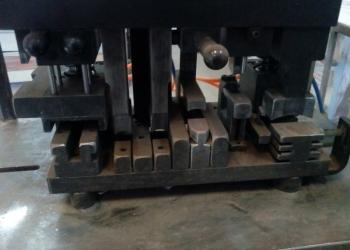 Пресс Р-3000 с матрицей С 640
