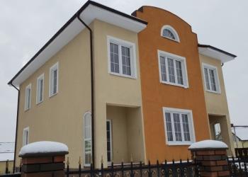 Дом 290 м2 в Новодорожном пос.