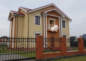 Дом 270 м2 на Пехотной