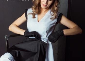 Одежда для мастеров салона красоты