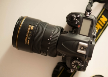 Продам Nikon D7000 + 17-55mm f/2.8G ED-IF AF-S DX Zoom-Nikkor за пол цены