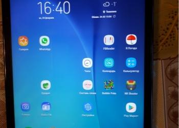 планшет Samsung Galaxy Tab A 8.0 SM-T355