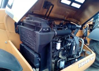 Погрузчик телескопический CASE TX140-45