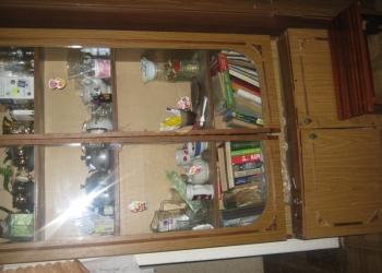 Два шкафа в удовлетворительном состоянии