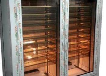 Инкубатор выводной Оптимав В на 3000 куриных яиц
