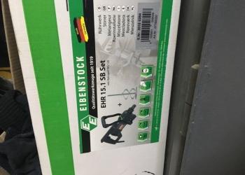 Строительный миксер Eibenstock EHR 15.1 SB