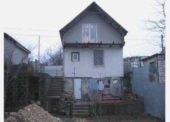 Продаётся дом в СТ Горнодолинный (ост Динамо, дальше балка Бермана).