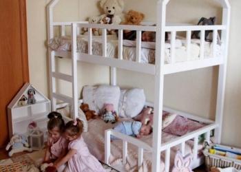 Кровать - домик