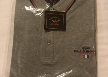 Продам поло PAUL&SHARK оригинал новое с фабрики