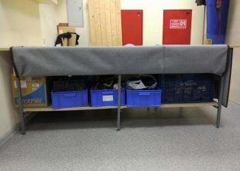 Стол для раскроя ткани
