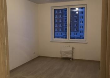 2-к квартира, 58 м2, 3/26 эт.