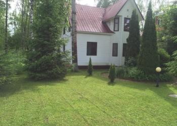 Продаётся уютный  дом в экологически чистом месте