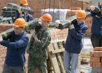 Услуги грузчиков, рабочих и подсобных рабочих