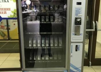 Автомат по продаже линз