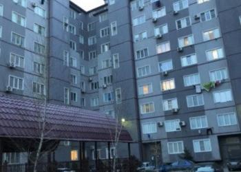 3-к квартира, 100 м2, 8/10 эт.