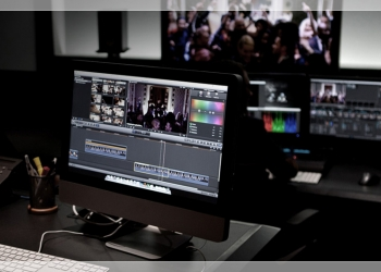 В развивающуюся компанию«Мы Из Прошлого»Требуется  Видеомонтаж. Оплата сдельная.