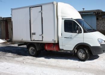 ГАЗ - 33025 бизнес, 2013