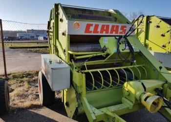 Пресс-подборщик Навигатор Claas Rollant 44s