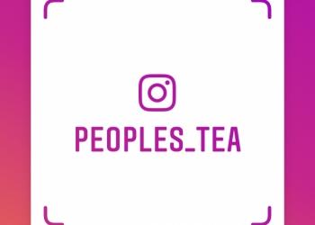 People's tea