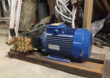 Аппарат высокого давления GTU-4 14/200